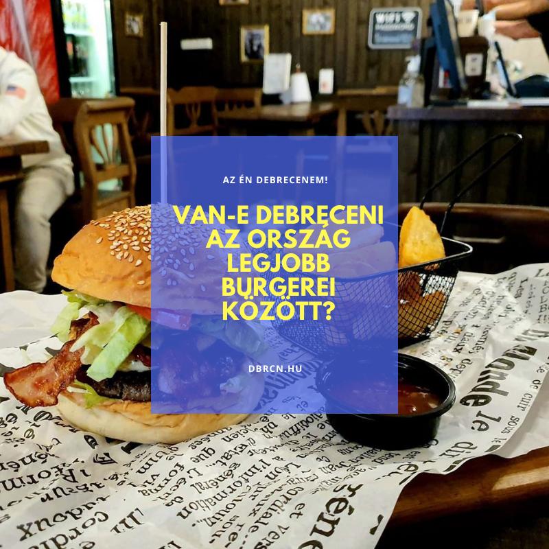 debreceni burger