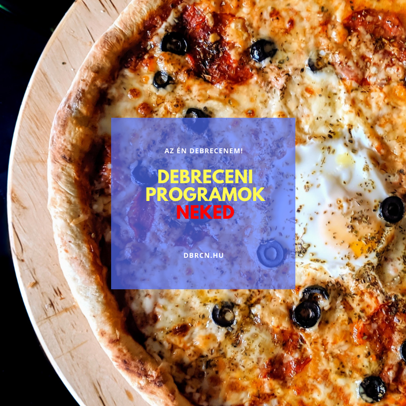 Debreceni programok valentin
