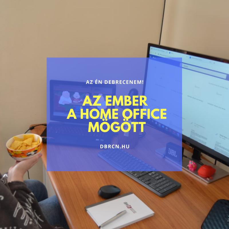 Home office Debrecen