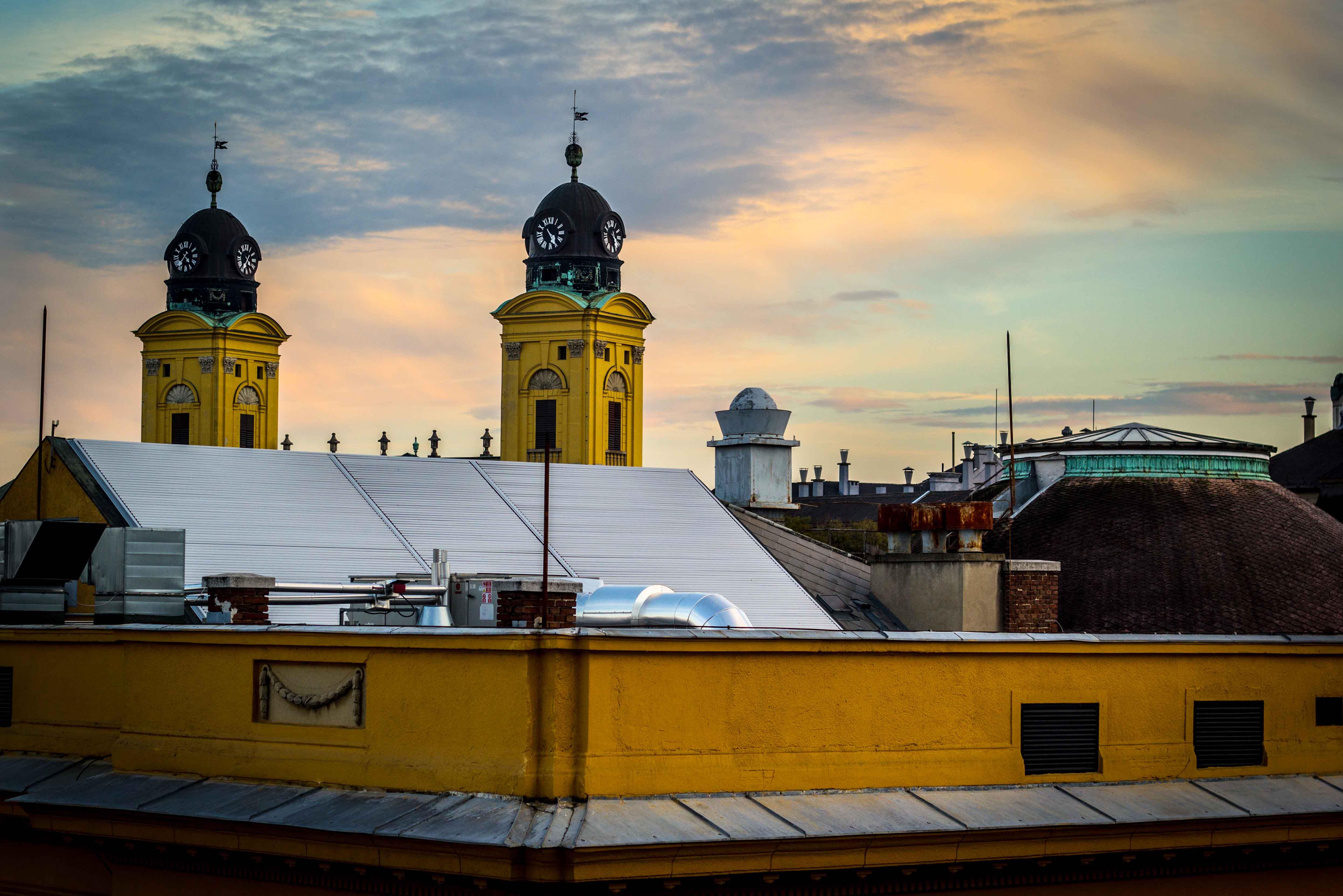 Debrecen az Debrecen.