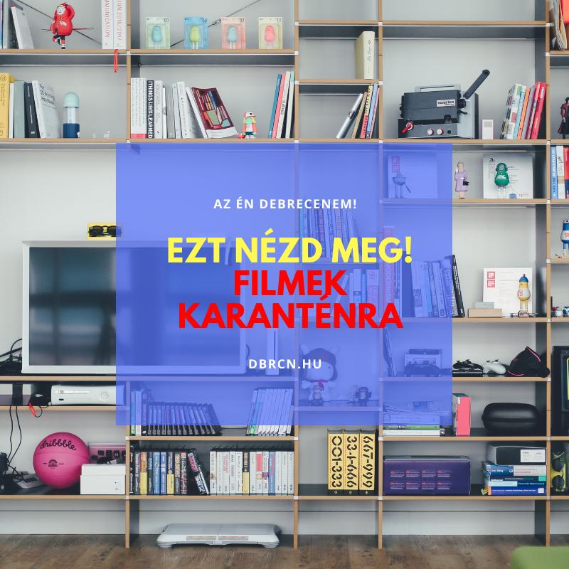 Debreceniek filmjei