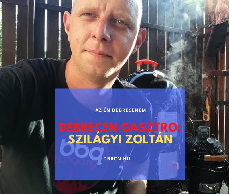 Debrecen Gasztro: Mi az a zamat chef és hogyan kell összerakni egy díjnyertes burgert?
