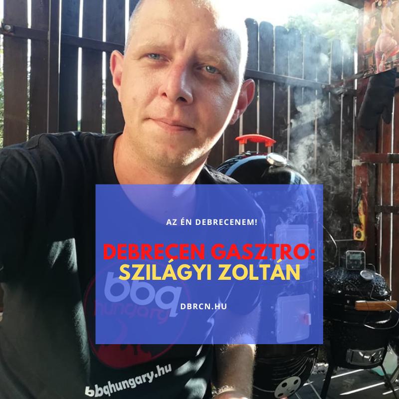 Szilágyi Zoltán dbrcn.hu